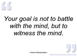 Quotes about Battle of the mind (44 quotes)