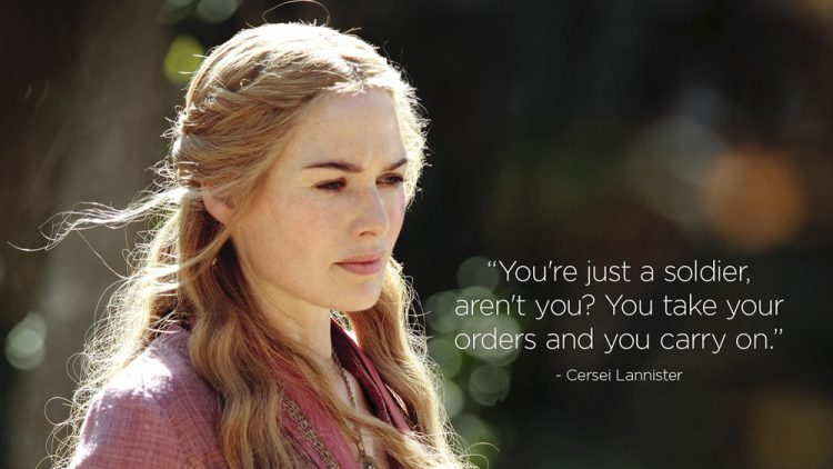 Game of Thrones Famous Quotes (5)