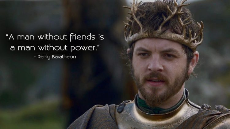 Game of Thrones Famous Quotes (6)