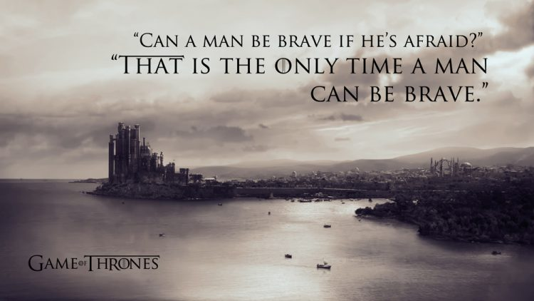 Game of Thrones Famous Quotes (7)