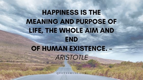 Find your Own Happiness Quotes