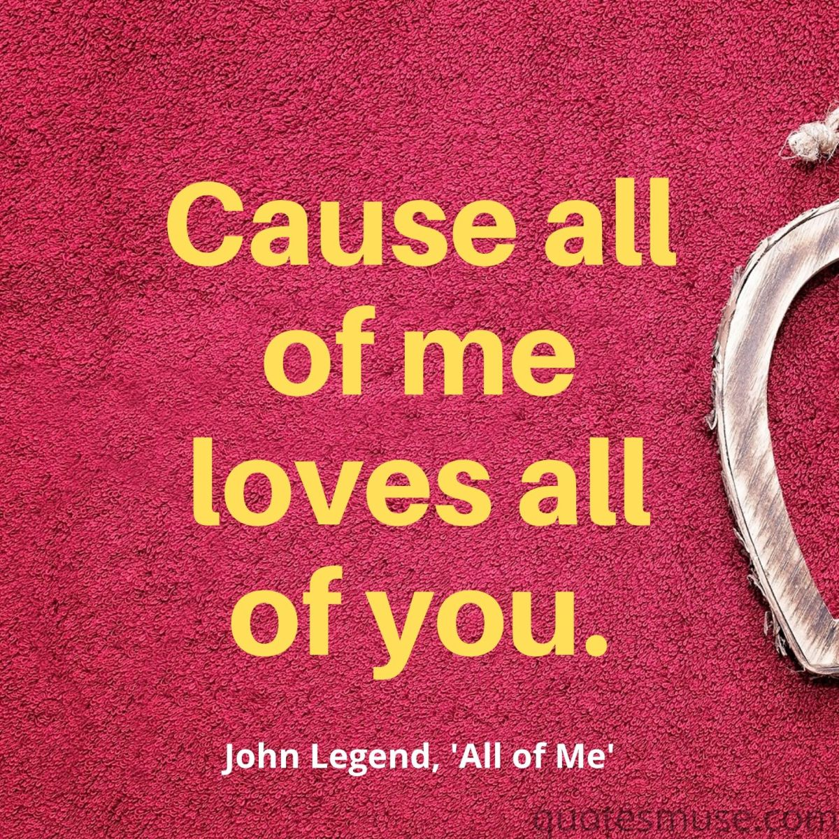 50 Music Quotes on Love – Song Lyrics Quotes on Love