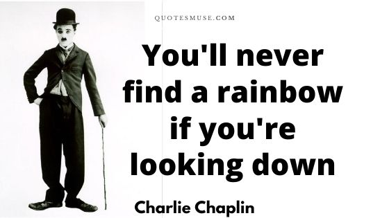 125 Evergreen Charlie Chaplin Quotes for Inspiration