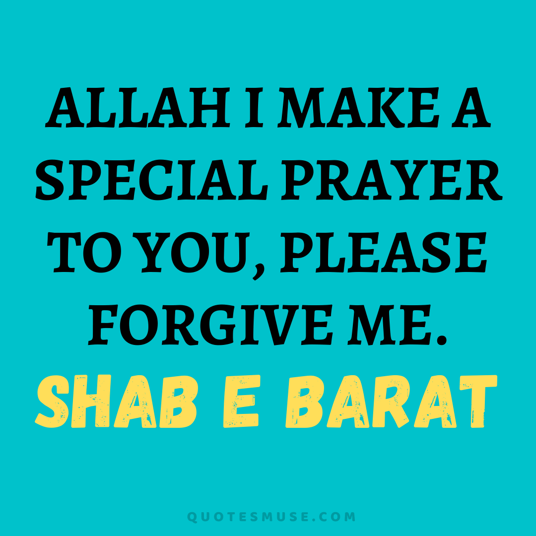 45 Shab e Barat Quotes Wishes Prayers Greetings Status SMS