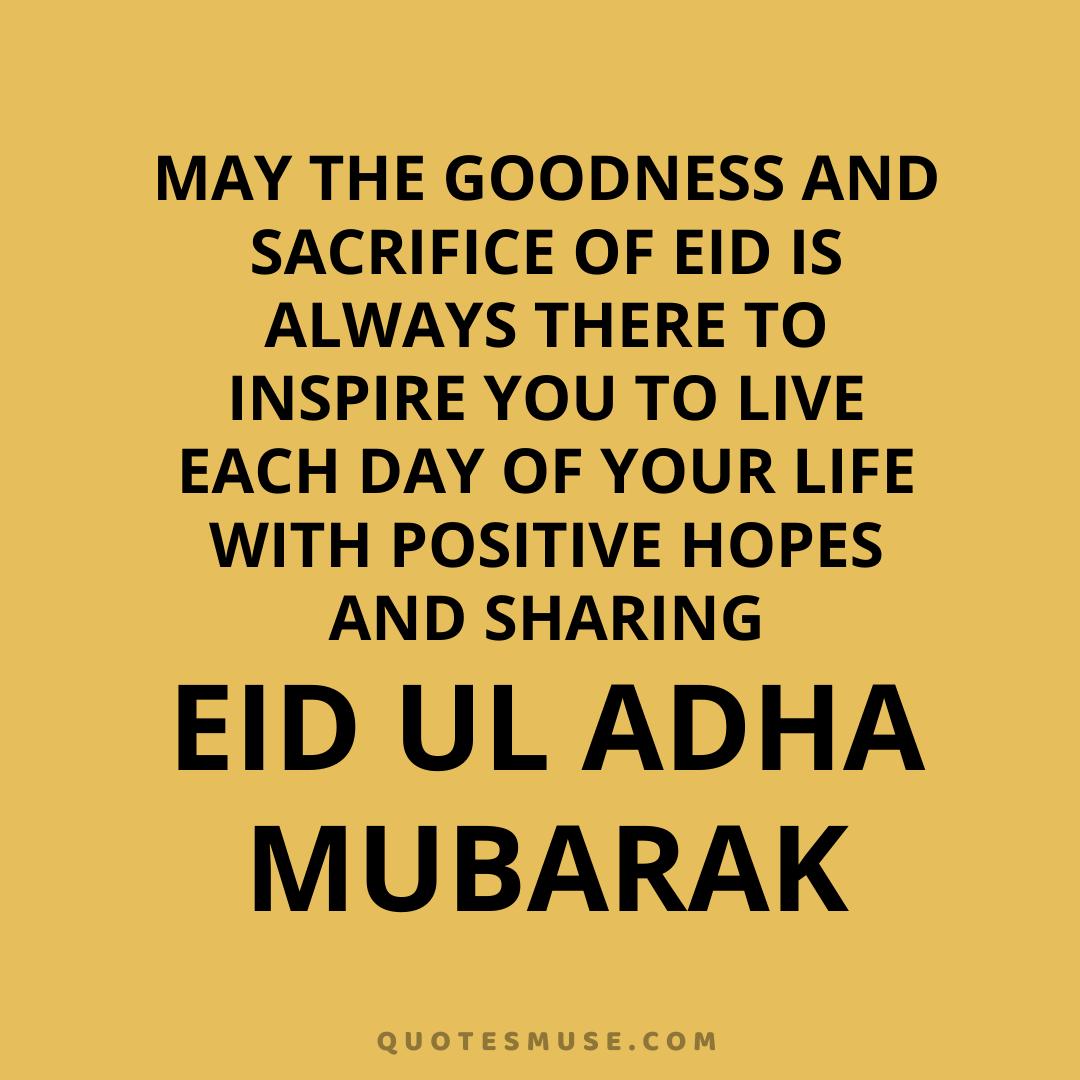 35 Eid Adha Mubarak Greetings Prayers Messages Status SMS