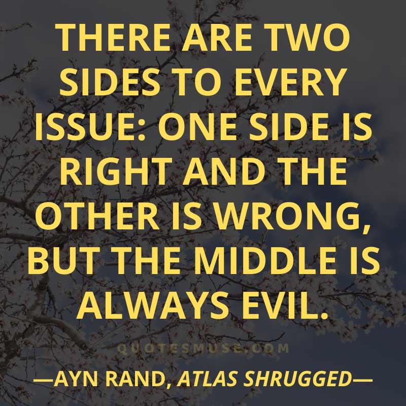 33 Evergreen Ayn Rand Atlas Shrugged Quotes