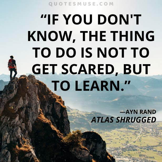 30 Unforgettable Best Quotes from Atlas Shrugged by Ayn Rand