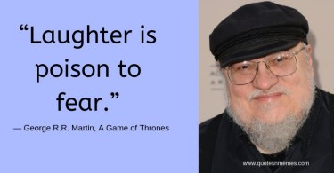 Top 20 George R.R. Martin Quotes