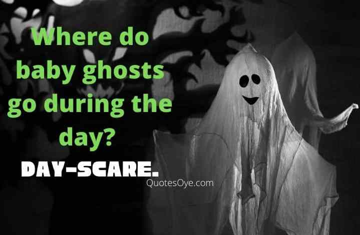 Funny Halloween Images And Quotes