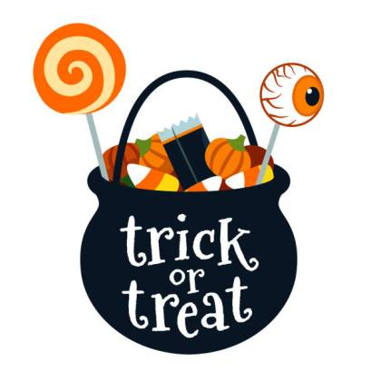 Download Halloween candy clipart