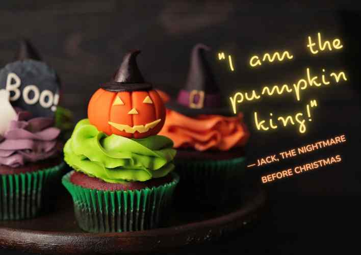 Cute Halloween quotes images