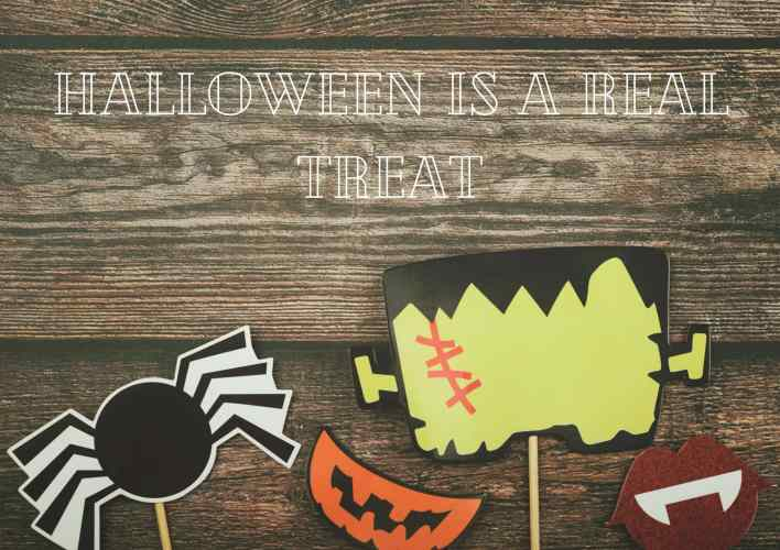 famous Halloween quotes images