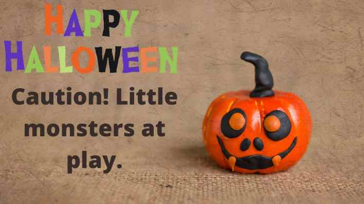 halloween wishes funny images