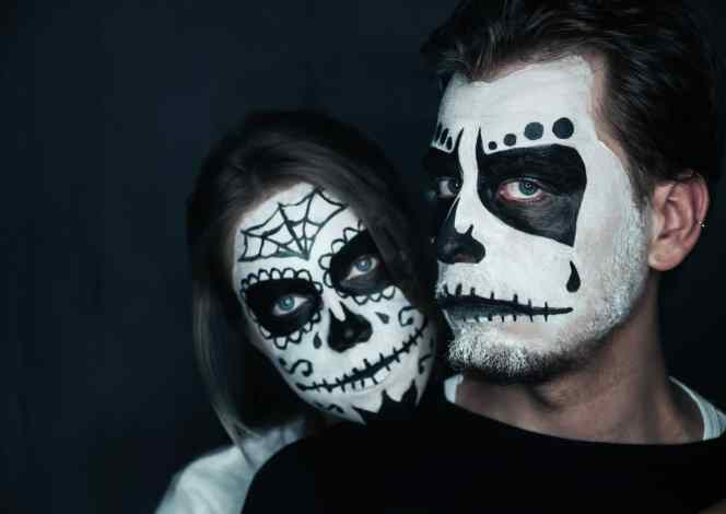 cute halloween messages for boyfriend images
