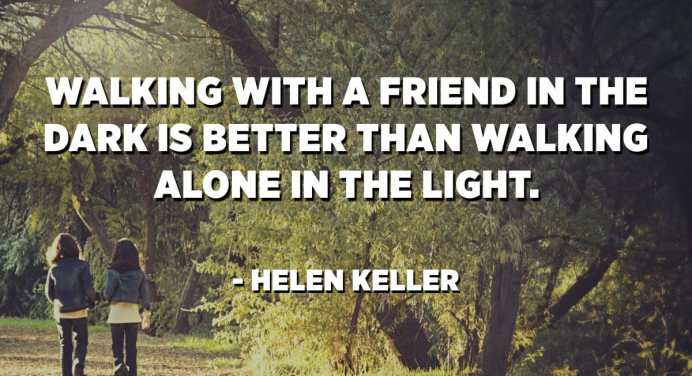 Best Walking Alone Quotes For 2020 Quotes Pedia