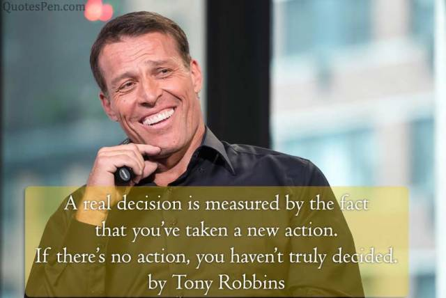 a-real-decision-quote