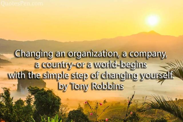 changing-an-organization-quote