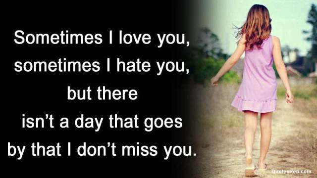 sometimes-i-love-you-missing-quote