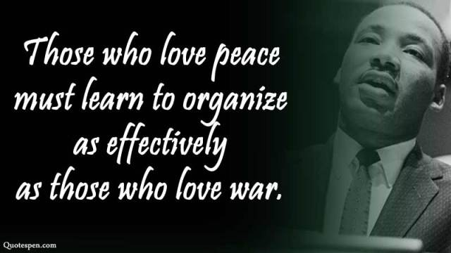 who-love-peace-mlk-quote