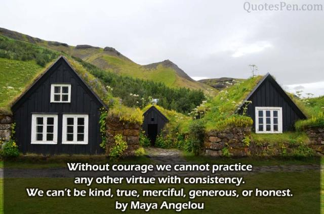 without-courage-we-practice
