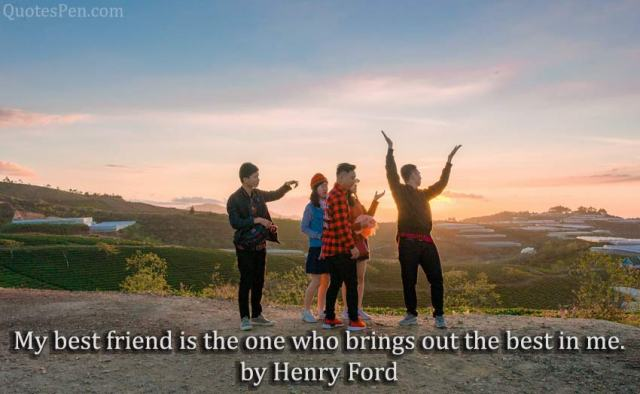 best-friend-by-henry-ford