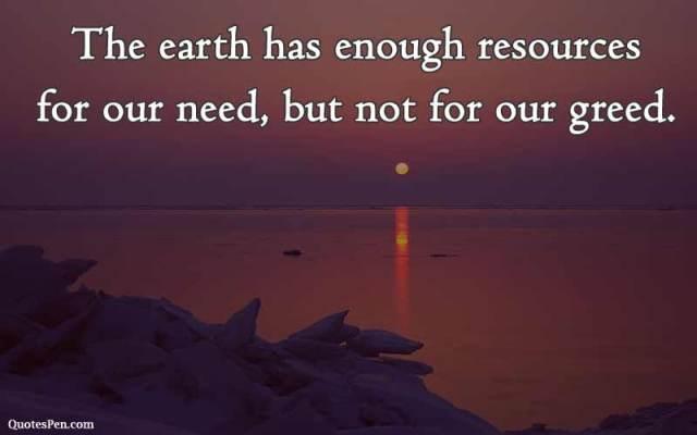 earth-has-enough