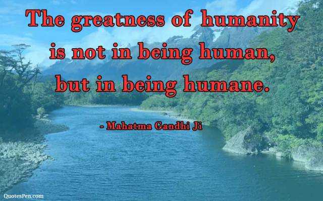 greatness-of-humanity