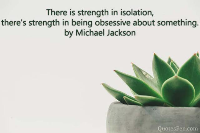 strength-isolations