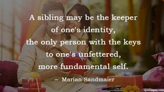 a-sibling-may