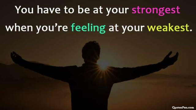 be-strongest