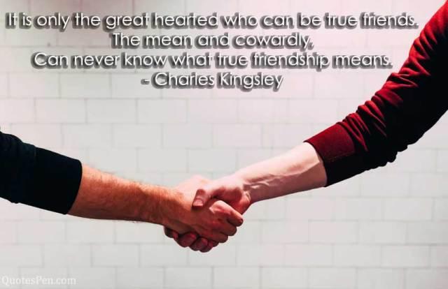 true-friendship