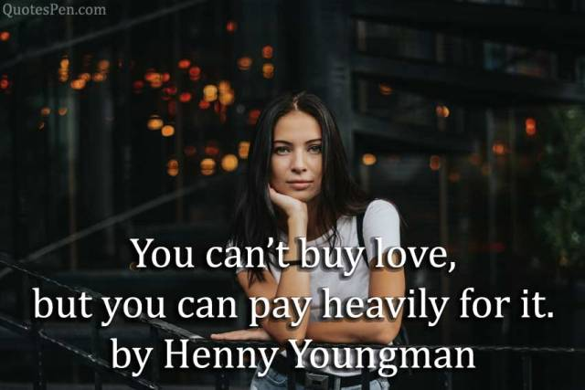 you-cant-buy-love