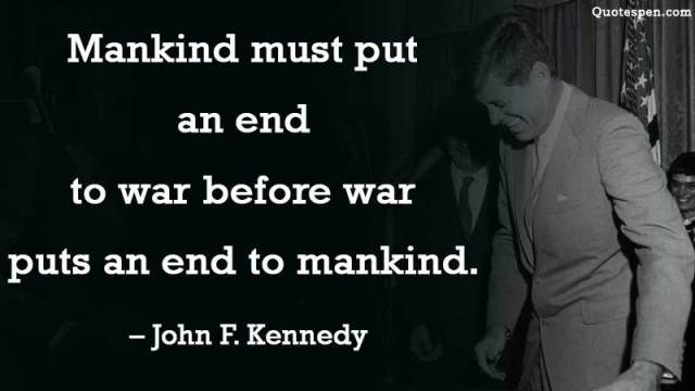 quote-on-mankind