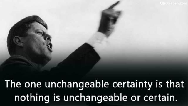 john-f-kennedy-unchangeable-quote