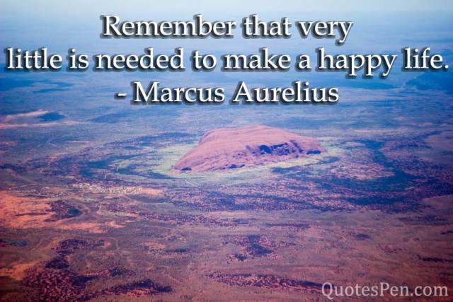 remember-quote-by-Marcus Aurelius