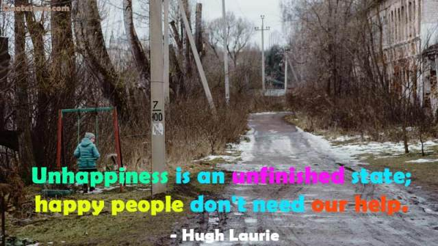 unhappiness-quote