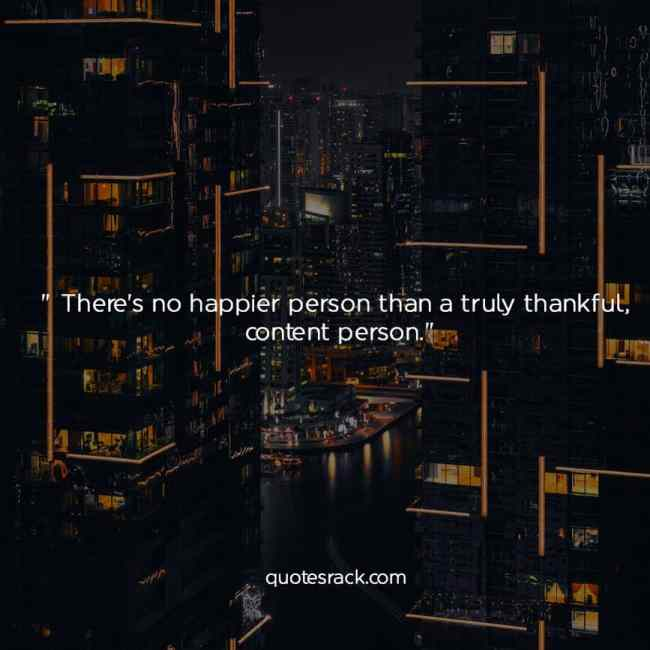 be thankful and blessed quotes