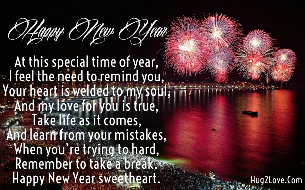 30 Happy New Year 2019 Wishes Quotes For Son Happy New