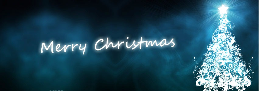 Merry Christmas Facebook Timeline Covers 2018 2019