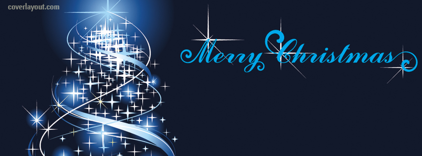 Christmas Facebook Banners FB Covers Happy New Year