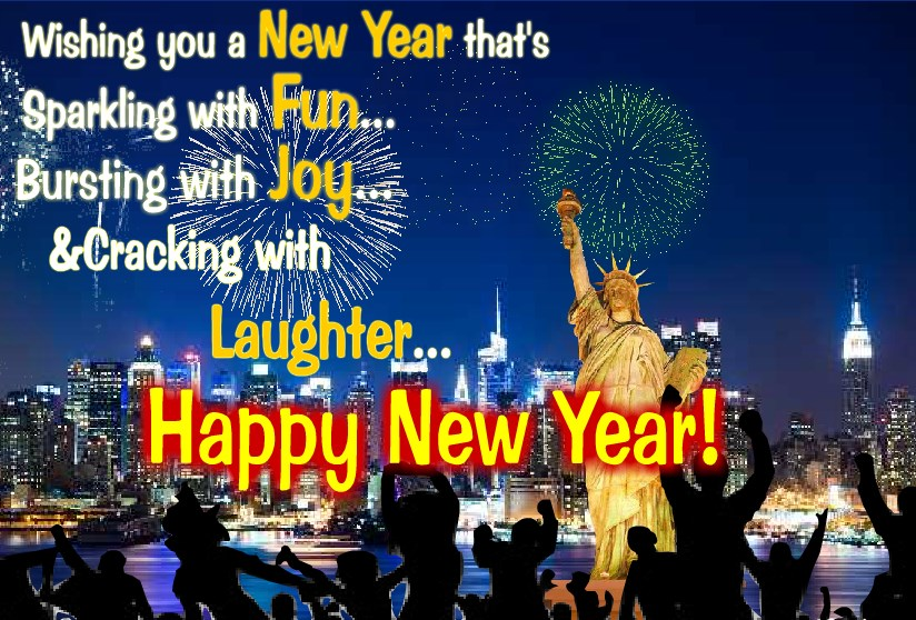 Happy New Year 2019 Wishes For Best Friends Happy New
