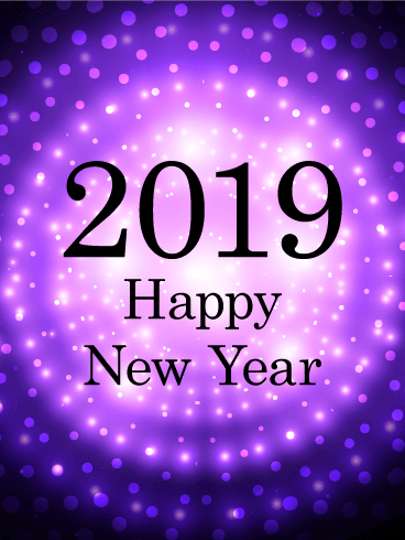 Mom Quotes Wallpaper Hd 50 Happy New Year Cards 2019 With Images Greeting Ecards