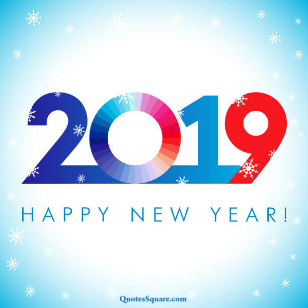 50 Happy New Year 2019 Background Images In HD Happy New