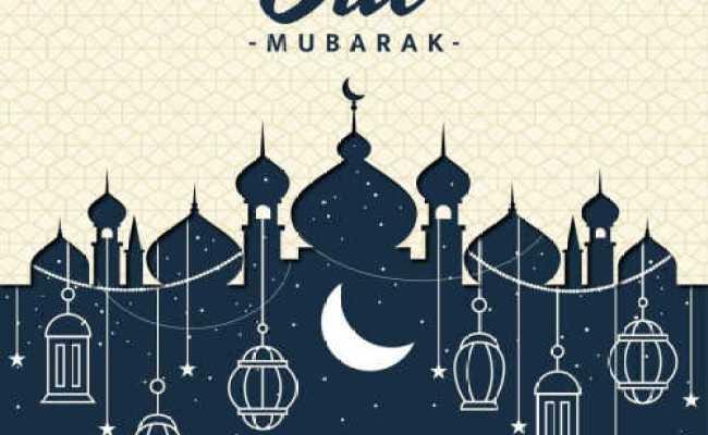 Happy Eid Mubarak Images 2020 Eid Ul Fitr Photos