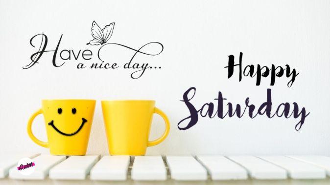 Happy Saturday Images