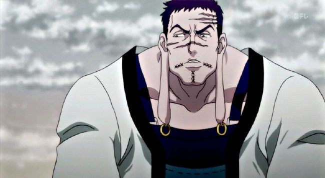 Which Phantom Troupe Member are you - Quiz