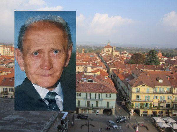 RIVAROLO  Lultimo addio della citt a Giacomo Bertinatti