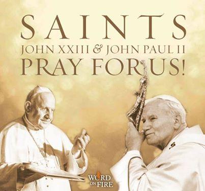 saint popes