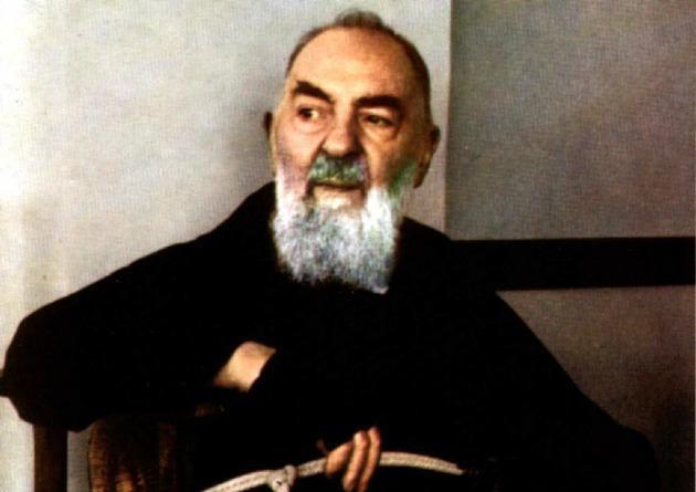 Kako je Padre Pio pastoralno postupio s vjernikom u 'divljem' braku - Quo  Vadis Croatia