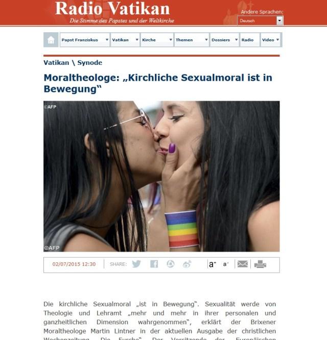radio vatikan-homo
